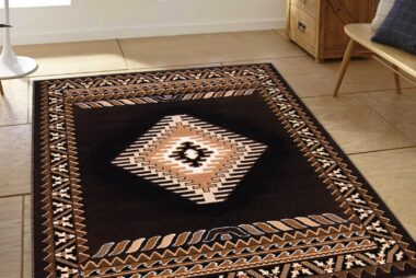 hand-tufted-blackbrown-area-rug